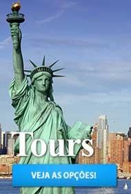 Tours e Atrações
